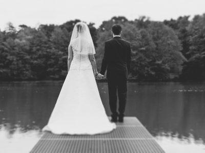 Hochzeitsreportage von Katrin & Sven in Dreieich und Seligenstadt