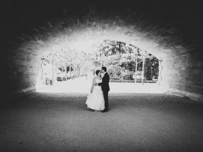 Hochzeitsreportage von Carina und Kolja in Frankfurt