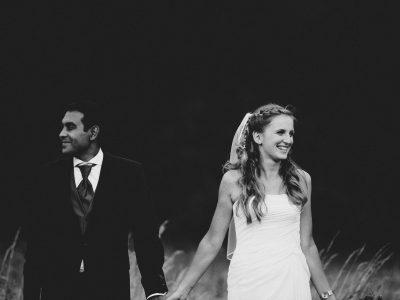 Hochzeit von Sina & Daniel im Lahntal