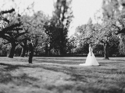 Hochzeit von Verena und Timo in Dreieich